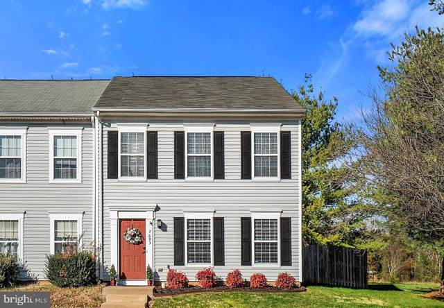 7693 Wankoma Drive, REMINGTON, VA 22734 (#VAFQ163224) :: The Licata Group/Keller Williams Realty