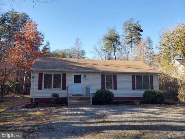 215 Marday Drive, RUTHER GLEN, VA 22546 (#VACV121272) :: Keller Williams Pat Hiban Real Estate Group