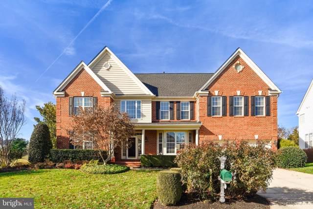5840 Brandon Hill Loop, HAYMARKET, VA 20169 (#VAPW483378) :: Certificate Homes