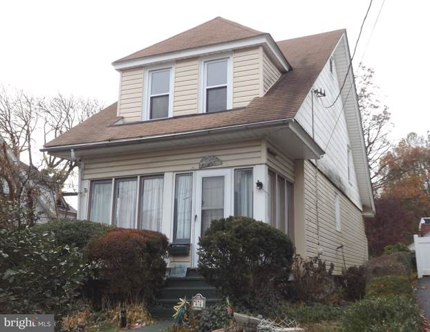 474 Brookhurst Avenue, NARBERTH, PA 19072 (#PAMC632364) :: RE/MAX Main Line