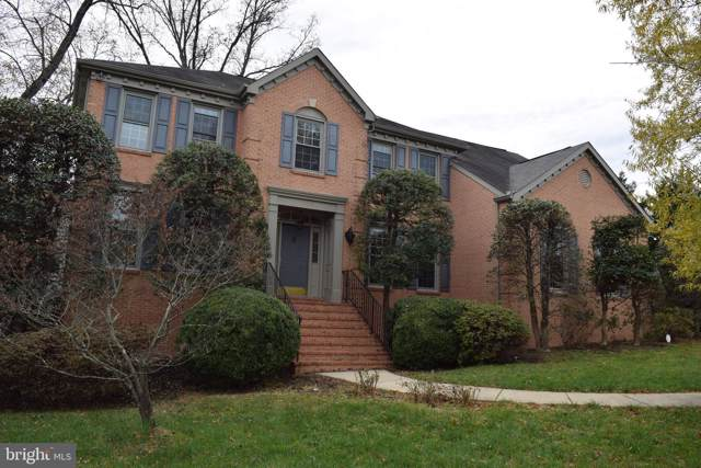 3601 Old Vernon Court, ALEXANDRIA, VA 22309 (#VAFX1101052) :: The Speicher Group of Long & Foster Real Estate