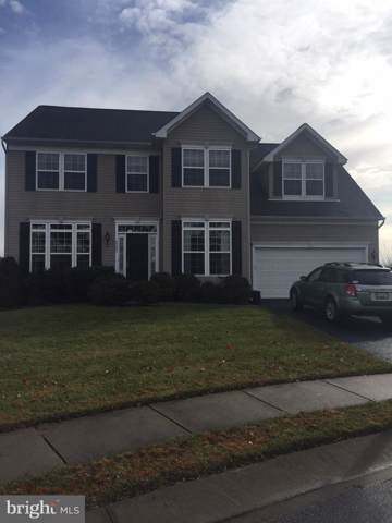 2205 Coleman Court, MANCHESTER, MD 21102 (#MDCR193302) :: Radiant Home Group