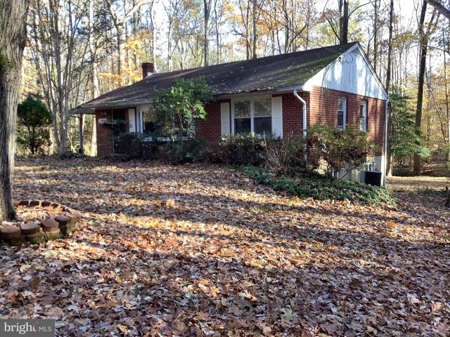 10411 Burke Lake Road, FAIRFAX STATION, VA 22039 (#VAFX1101054) :: Tessier Real Estate