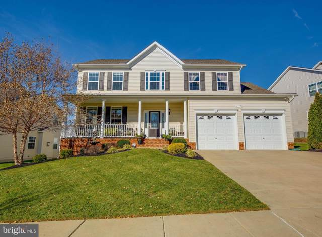 24595 Broad Creek Drive, HOLLYWOOD, MD 20636 (#MDSM166300) :: The Maryland Group of Long & Foster Real Estate