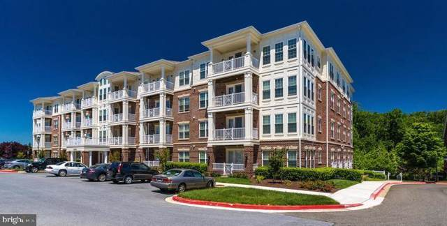 12800 Libertys Delight Drive #401, BOWIE, MD 20720 (#MDPG551886) :: The Matt Lenza Real Estate Team