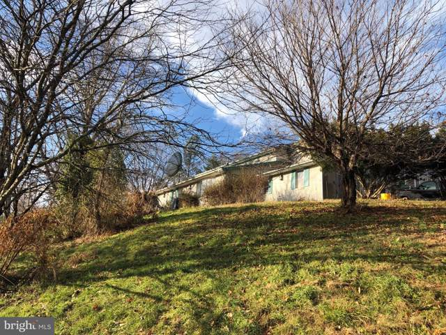 659 Hawk Mountain Road, KEMPTON, PA 19529 (#PABK351104) :: Bob Lucido Team of Keller Williams Integrity