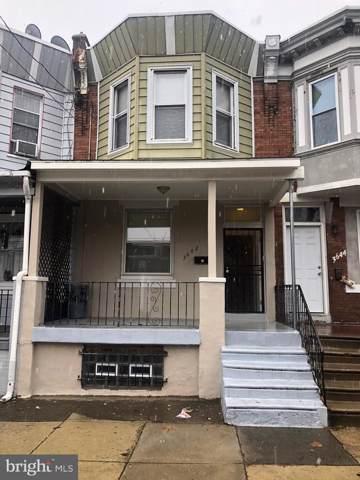 3642 N Smedley Street, PHILADELPHIA, PA 19140 (#PAPH853206) :: REMAX Horizons
