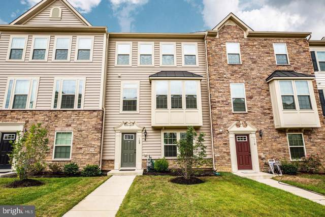 108 Sweetgum Court, STAFFORD, VA 22554 (#VAST216852) :: AJ Team Realty