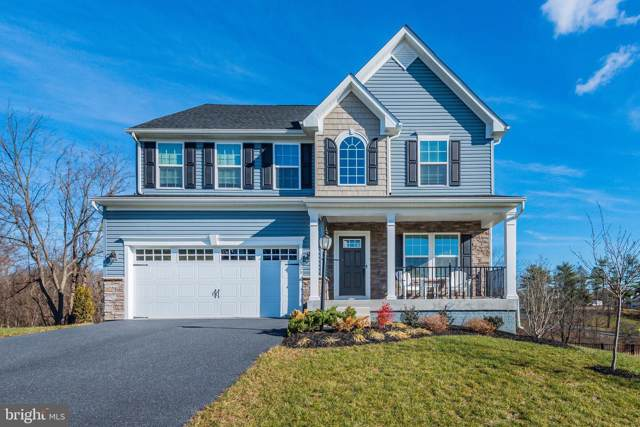 3928 Seabiscuit Way, HARRISBURG, PA 17112 (#PADA117070) :: Iron Valley Real Estate