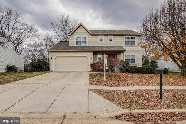 10808 Waco Drive, UPPER MARLBORO, MD 20772 (#MDPG551900) :: The Maryland Group of Long & Foster