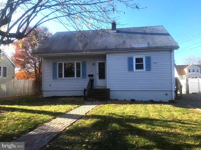 71 Shirley Avenue, PENNSVILLE, NJ 08070 (#NJSA136566) :: Tessier Real Estate