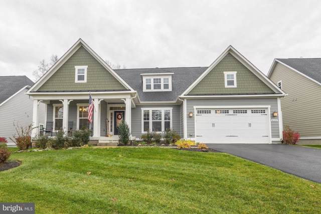 41109 Haybine Lane, ALDIE, VA 20105 (#VALO399262) :: The Greg Wells Team
