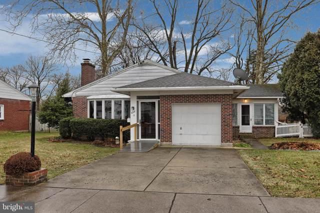 808 E Walnut Street, ANNVILLE, PA 17003 (#PALN109942) :: The Joy Daniels Real Estate Group