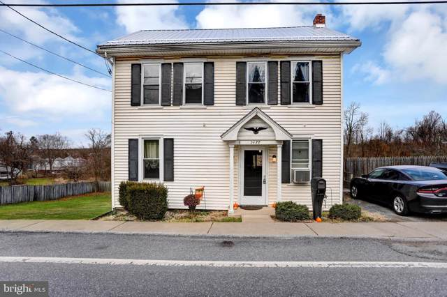 3477 Shermans Valley Road, LOYSVILLE, PA 17047 (#PAPY101610) :: The Heather Neidlinger Team With Berkshire Hathaway HomeServices Homesale Realty
