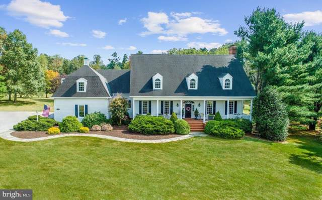 2881 Hunt Valley Drive, GLENWOOD, MD 21738 (#MDHW273076) :: Gail Nyman Group