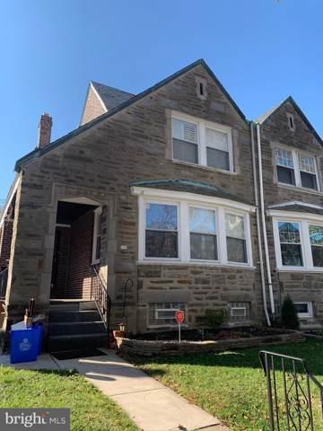 724 Glenview Street, PHILADELPHIA, PA 19111 (#PAPH853250) :: REMAX Horizons