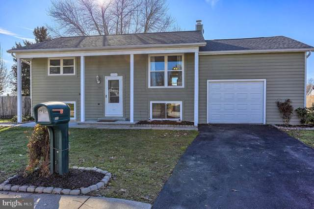 509 Lakeview Circle, LITTLESTOWN, PA 17340 (#PAAD109576) :: The Heather Neidlinger Team With Berkshire Hathaway HomeServices Homesale Realty