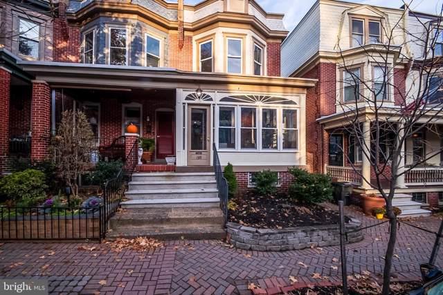 1319 N Tatnall Street, WILMINGTON, DE 19801 (#DENC491350) :: Dougherty Group