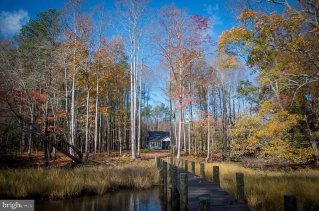 326 Prentice Creek Road, KILMARNOCK, VA 22482 (#VANV101208) :: Keller Williams Pat Hiban Real Estate Group