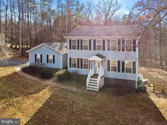 5710 Riverbend Lane, REVA, VA 22735 (#VACU140166) :: Shamrock Realty Group, Inc