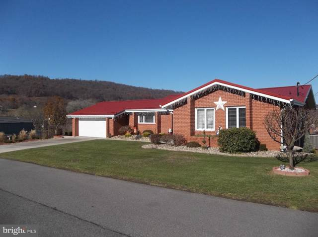 27 Roseanna, WILEY FORD, WV 26767 (#WVMI110750) :: Keller Williams Pat Hiban Real Estate Group