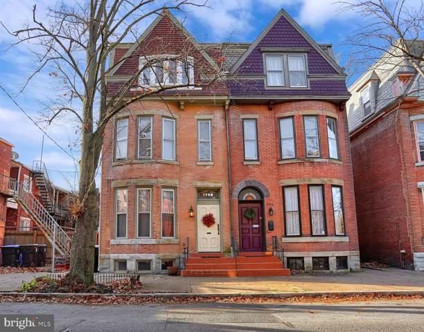1702 Green Street, HARRISBURG, PA 17102 (#PADA117076) :: The Craig Hartranft Team, Berkshire Hathaway Homesale Realty