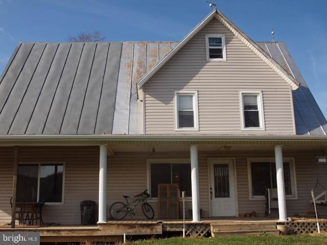 288 Honeycomb Lane, SUGAR GROVE, WV 26815 (#WVPT101342) :: Keller Williams Pat Hiban Real Estate Group