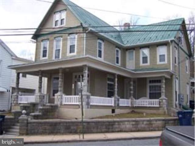 154 E Main Street, ADAMSTOWN, PA 19501 (#PALA144076) :: Teampete Realty Services, Inc