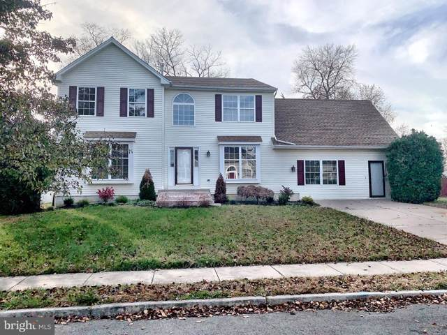 10 Thorn Briar Lane, BURLINGTON, NJ 08016 (#NJBL362128) :: Viva the Life Properties