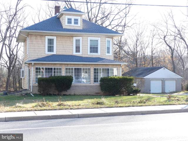 40 Hanover Road, REISTERSTOWN, MD 21136 (#MDBC479438) :: The Matt Lenza Real Estate Team