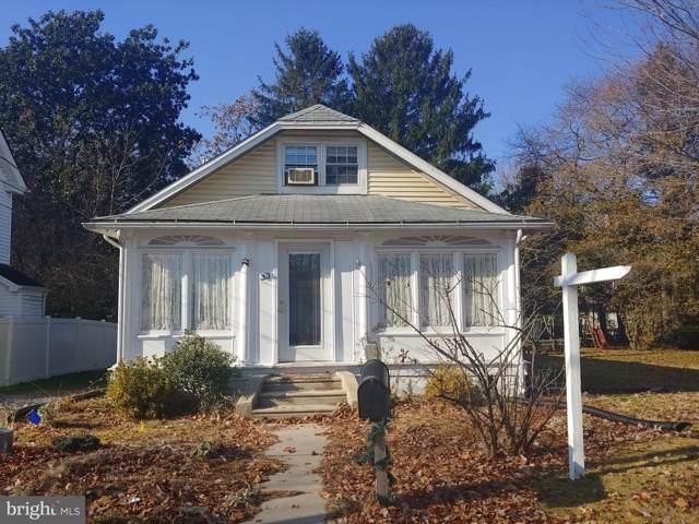 33 S Pennsylvania Avenue, BLACKWOOD, NJ 08012 (#NJCD381970) :: LoCoMusings