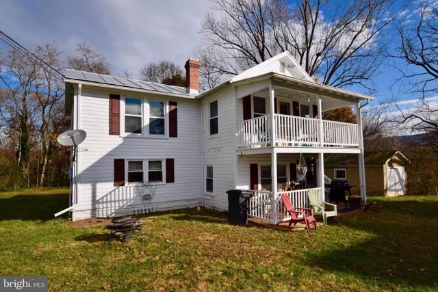 144 Bridge Street, MOUNT JACKSON, VA 22842 (#VASH117866) :: Keller Williams Pat Hiban Real Estate Group