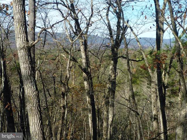 Lot 147 Valley View, BASYE, VA 22810 (#VASH117868) :: Keller Williams Pat Hiban Real Estate Group