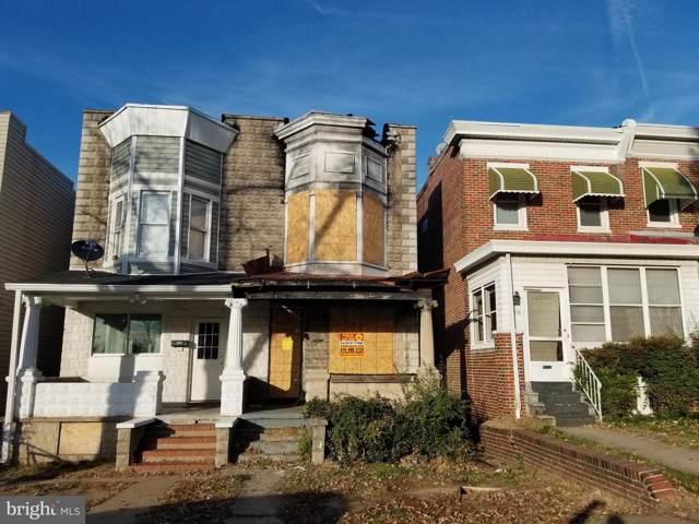 208 Washburn Avenue, BALTIMORE, MD 21225 (#MDBA492850) :: Dart Homes