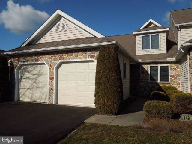 149 Fountain Drive, YORK, PA 17402 (#PAYK129122) :: Iron Valley Real Estate