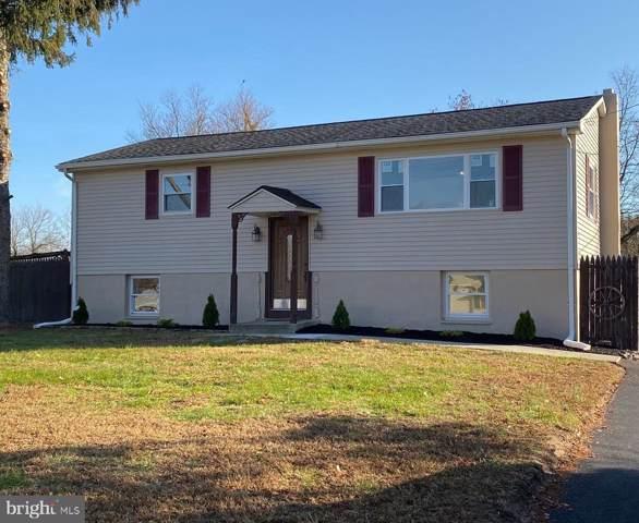 35 Longview Drive, BRIDGETON, NJ 08302 (#NJCB124228) :: Colgan Real Estate
