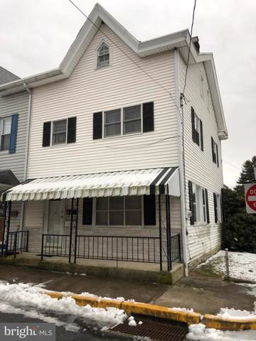 227 W Independence Street, ORWIGSBURG, PA 17961 (#PASK128826) :: Ramus Realty Group