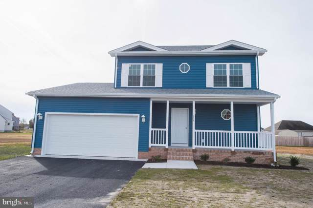 509 Saint Lukes Road, FRUITLAND, MD 21826 (#MDWC106096) :: The Maryland Group of Long & Foster