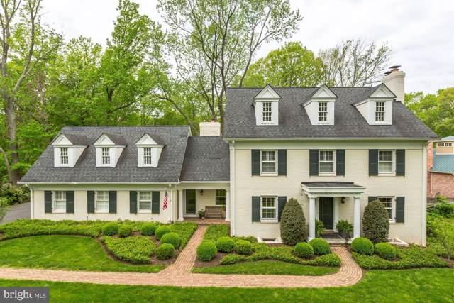 1210 Daleview Drive, MCLEAN, VA 22102 (#VAFX1101126) :: Viva the Life Properties