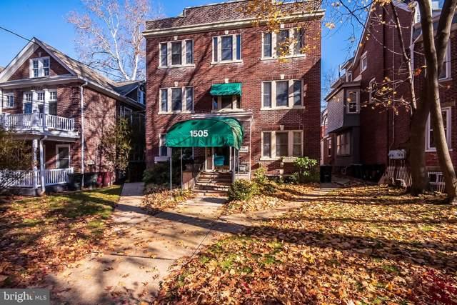 1505 Delaware Avenue 1B, WILMINGTON, DE 19806 (#DENC491392) :: REMAX Horizons