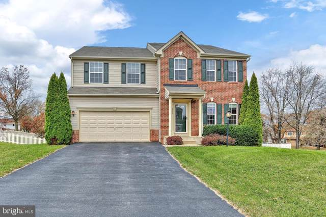 3117 King Richards Ct S S, YORK, PA 17408 (#PAYK129126) :: The Heather Neidlinger Team With Berkshire Hathaway HomeServices Homesale Realty