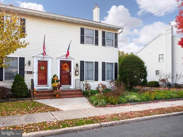 508 Willow Street, BORDENTOWN, NJ 08505 (#NJBL362144) :: Jason Freeby Group at Keller Williams Real Estate