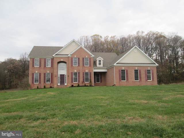 628 Chestnut Hill Road, FOREST HILL, MD 21050 (#MDHR241330) :: Tessier Real Estate