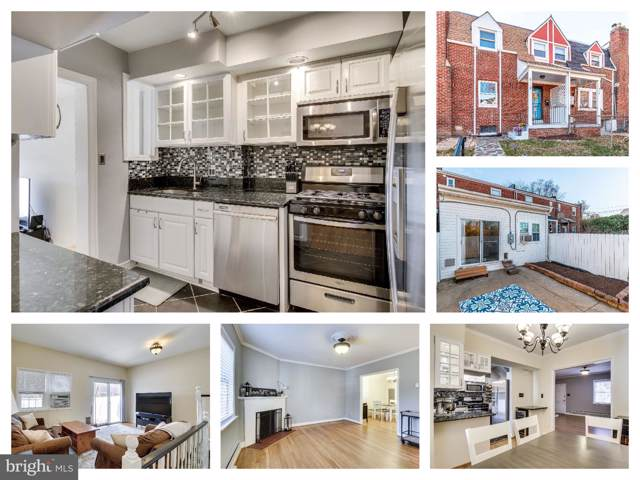 816 S Orme Street, ARLINGTON, VA 22204 (#VAAR157158) :: City Smart Living