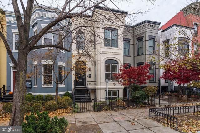 923 R Street NW, WASHINGTON, DC 20001 (#DCDC451254) :: Remax Preferred | Scott Kompa Group