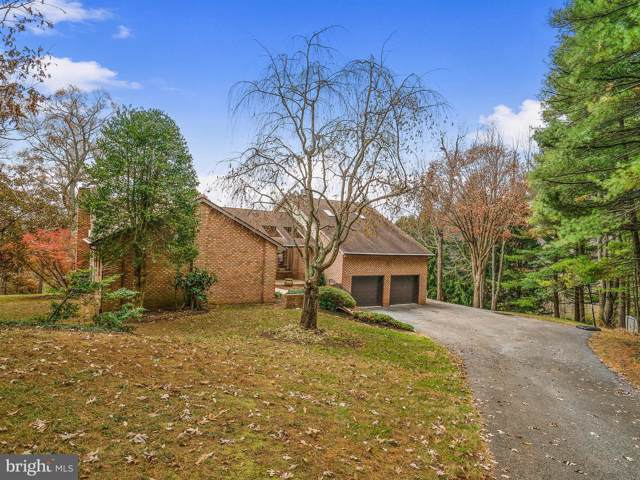 7386 Old Line Court, MIDDLETOWN, MD 21769 (#MDFR257016) :: The Licata Group/Keller Williams Realty