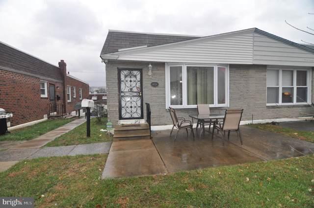 8531 Bustleton Avenue, PHILADELPHIA, PA 19152 (#PAPH853418) :: REMAX Horizons