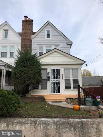 267 N Highland Avenue, LANSDOWNE, PA 19050 (#PADE505158) :: REMAX Horizons