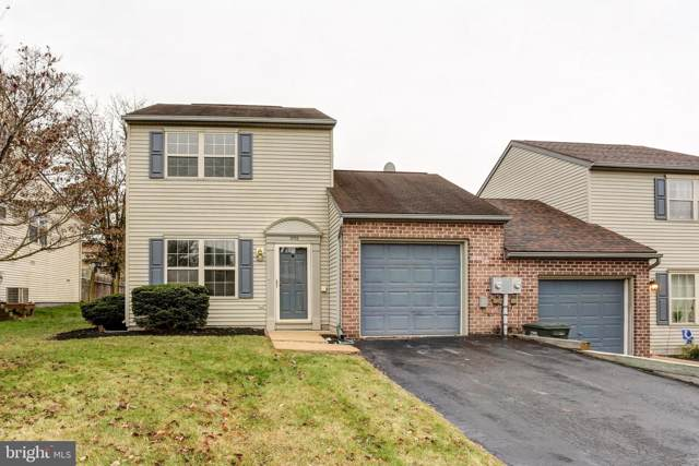 3152 Sunshine Drive, DOVER, PA 17315 (#PAYK129128) :: Flinchbaugh & Associates