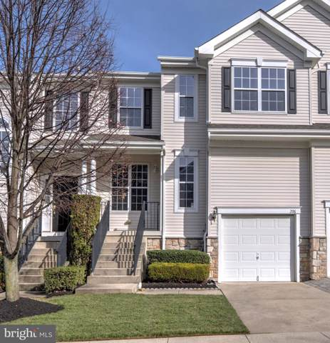 206 Hawthorne Way, RIVERSIDE, NJ 08075 (#NJBL362146) :: Colgan Real Estate